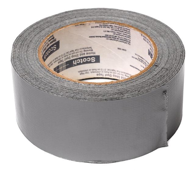 široká lepicí páska